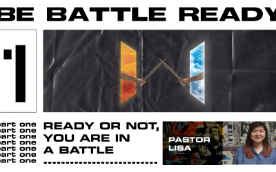 YF Online – Be Battle Ready Part 1: 'Ready or Not, You Are In A Battle'