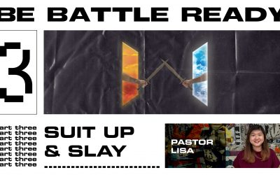 YF Online – Be Battle Ready Part 3:- Suit Up and Slay
