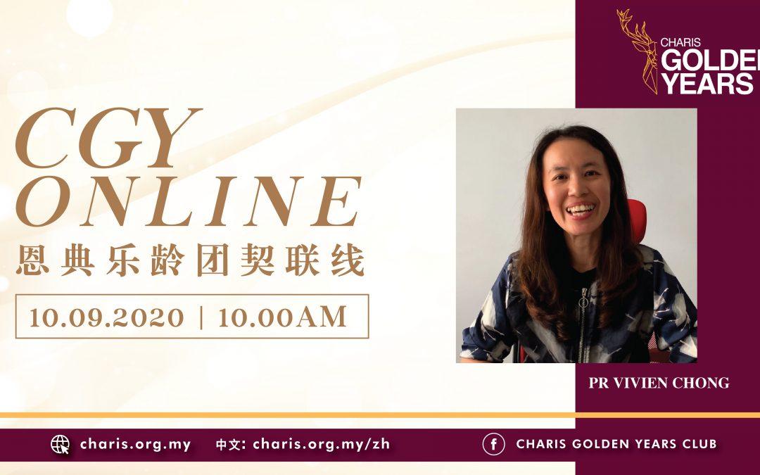 CGY Online | 10 September 2020