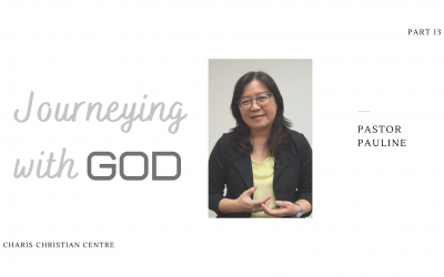 Journeying with God | God is My Strength