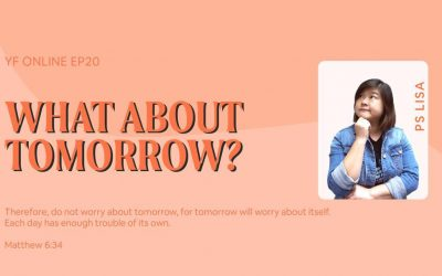 YF Online – What About Tomorrow? (Part 1)
