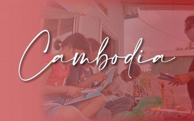 Report from Cambodia