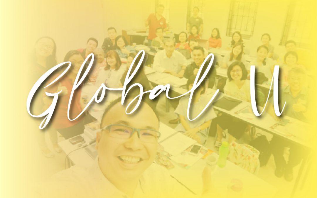 Global U 马来西亚全球大学