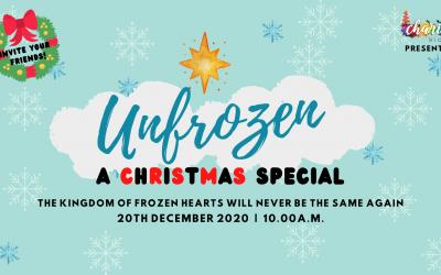 Charis Kids Online – Unfrozen: A Christmas Special